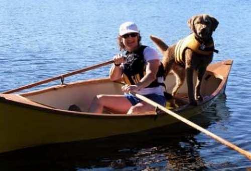 dog boat5